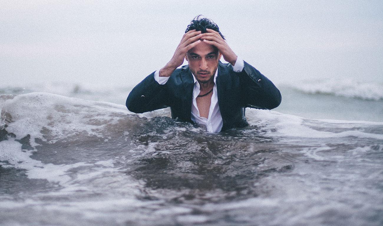Cinco técnicas de relajación express para frenar el estrés post image