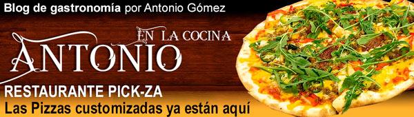 Las Pizzas customizadas ya están aquí thumbnail