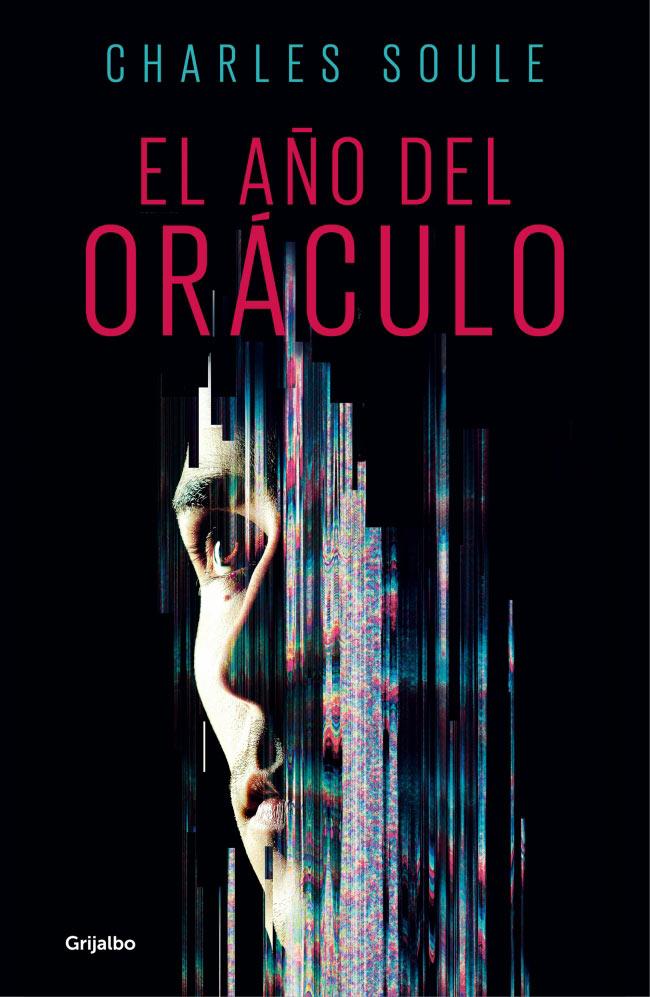 'El año del oráculo', de Charles Soule