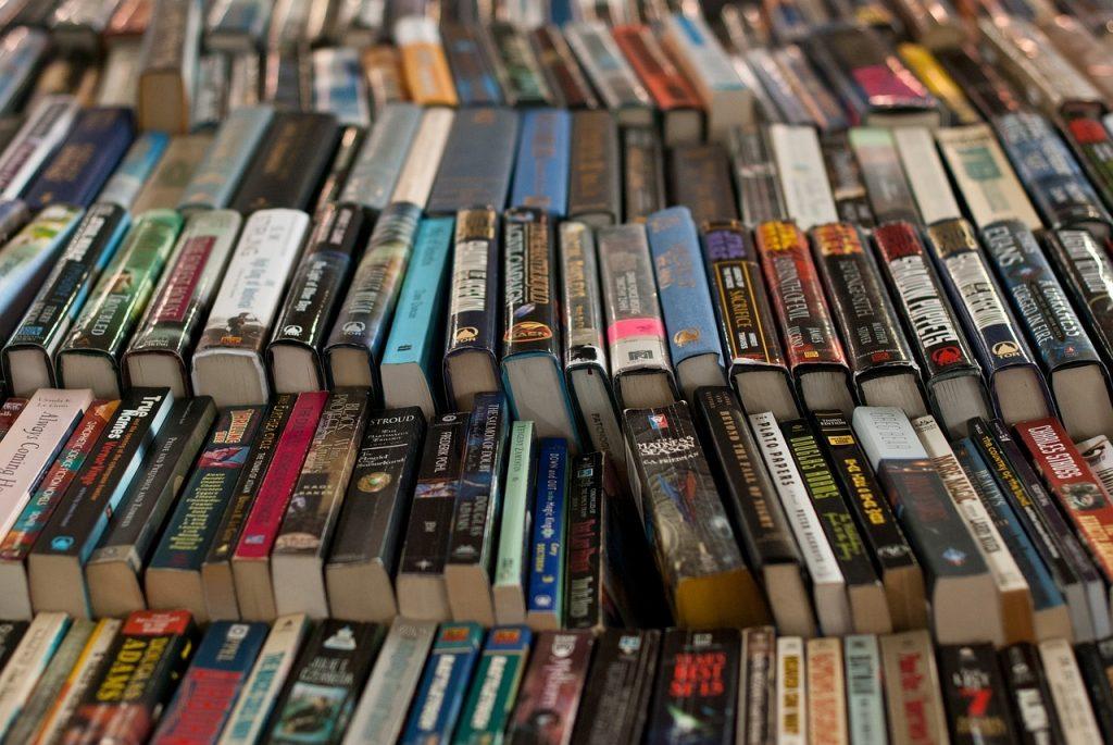 La importancia de la impresión de calidad en promoción de un libro