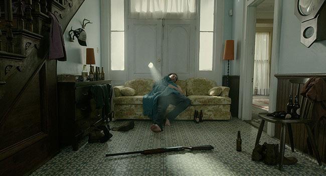 'After Midnight', la monster movie más romántica del festival post image