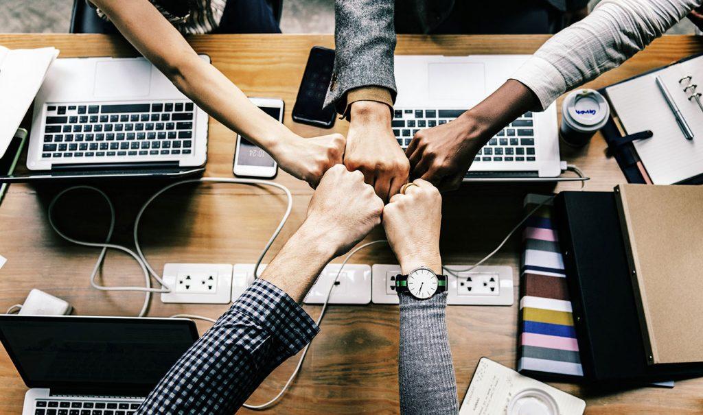 'Construir equipos ganadores', desaprender y volver a aprender post image
