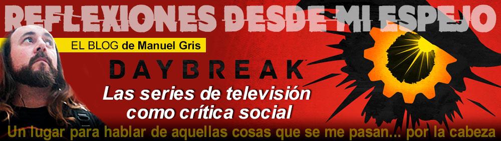 'Daybreak', las series de televisión como crítica social thumbnail