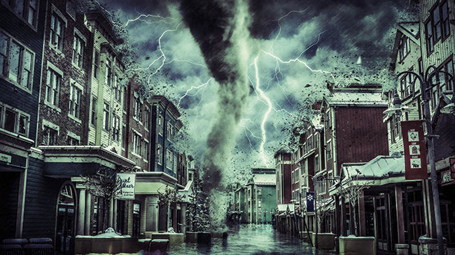 'Esta tormenta' de James Ellroy post image
