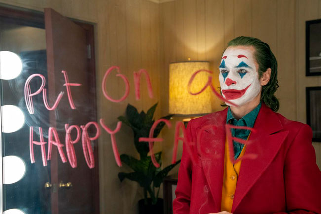 Joker ¡La obra maestra! post image