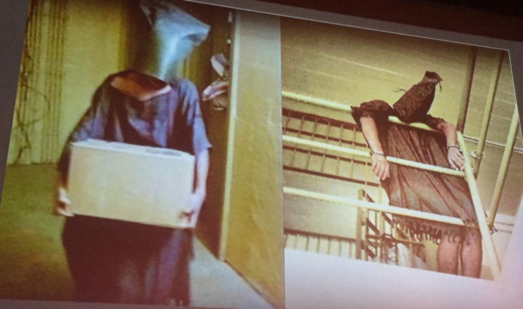 Los Caprichos de Goya y Abu Ghraib: operaciones encubiertas en el arte y la política modernas post image