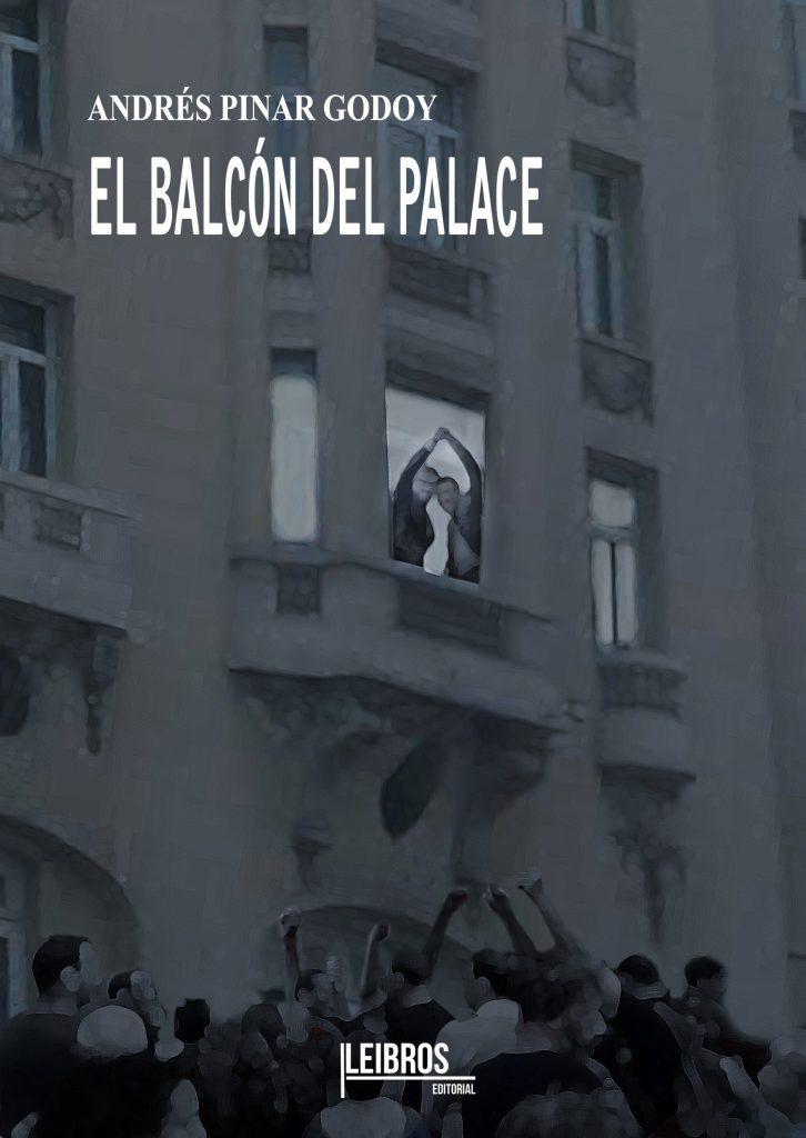 'El balcón del Palace', un instante de la historia de España