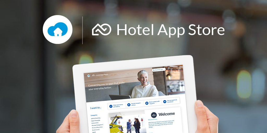 Siteminder, lanza la Hotel App Store