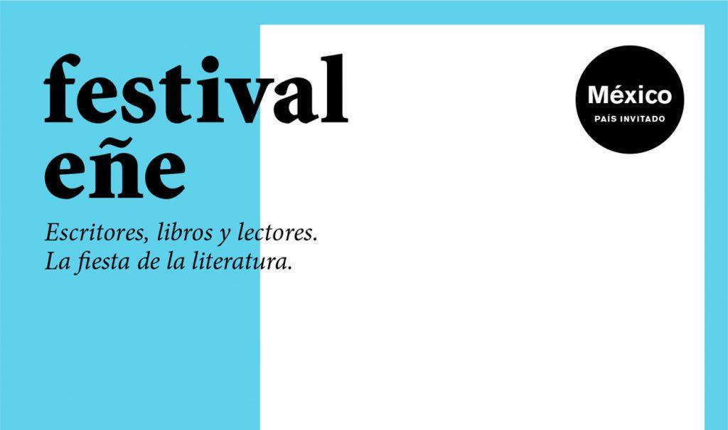Festival eñe 2019