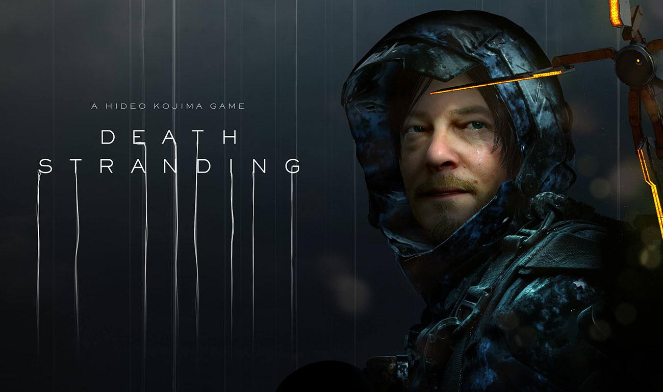 Analizando 'Death Stranding' thumbnail