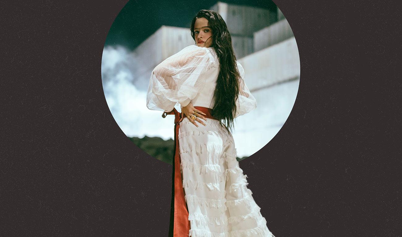 Rosalía repite el éxito de 'El Mal Querer' con 'A Palé'
