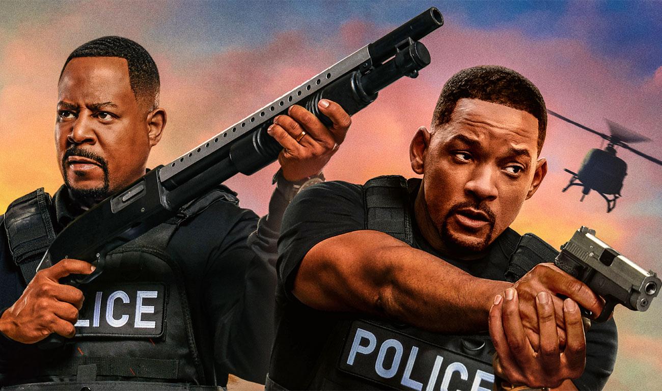 Will Smith y Martin Lawrence regresan con 'Bad Boys for Life'