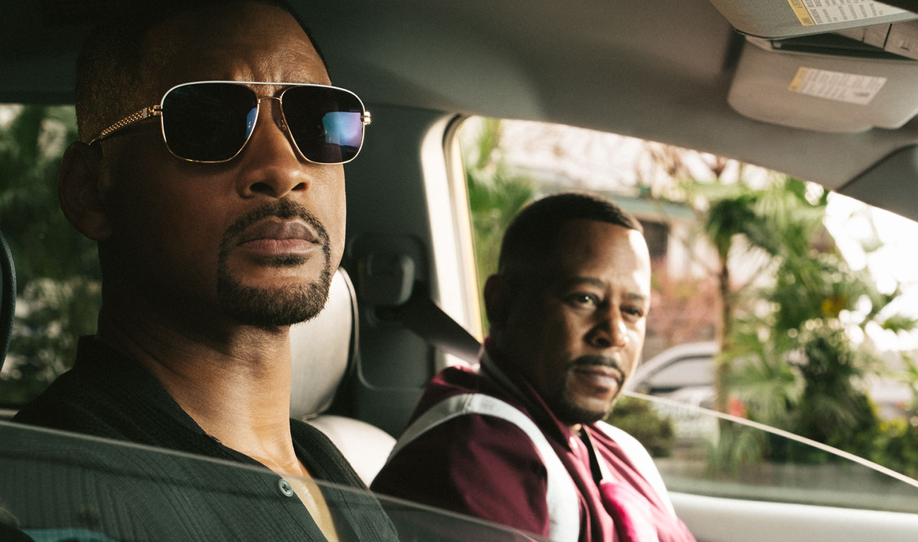 Will Smith y Martin Lawrence regresan con 'Bad Boys for Life'