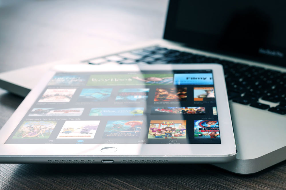 El ocio desde casa en 2020, de Google Stedia a HBO Max