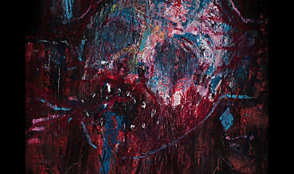 'Gritos Sucios', una antología Splatterpunk post image