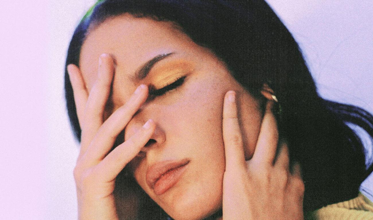 Halsey, en concierto en España en febrero de 2020