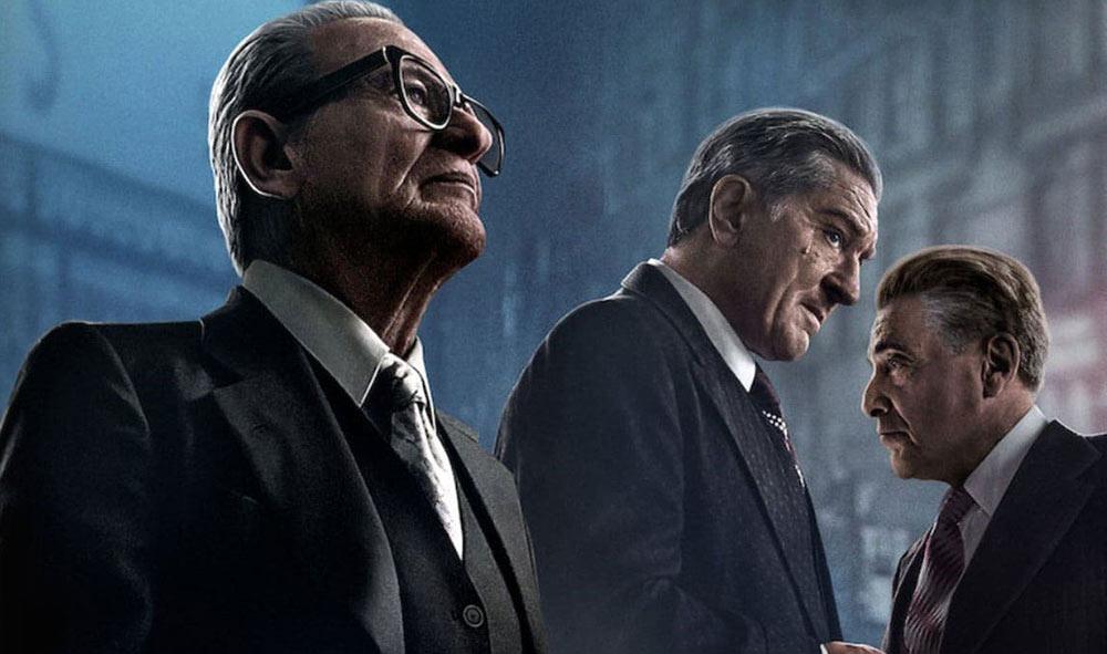 Me llamo Martin Scorsese y esto es EL IRLANDÉS post image