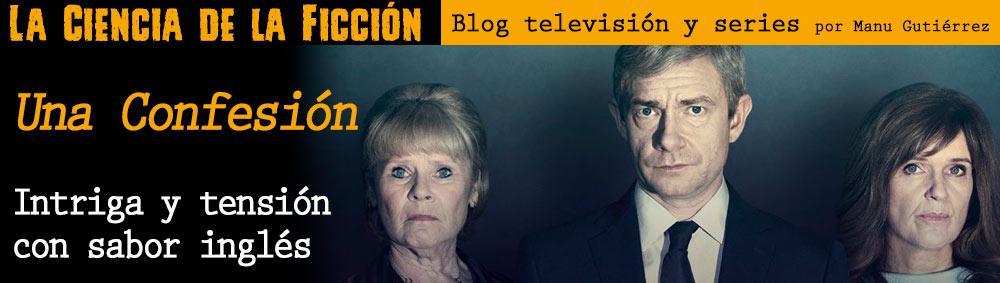 'Una confesión', intriga y tensión con sabor inglés thumbnail