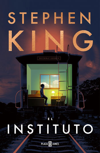 'El instituto' de Stephen King