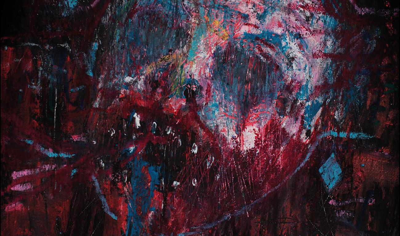 'Gritos Sucios', una antología Splatterpunk