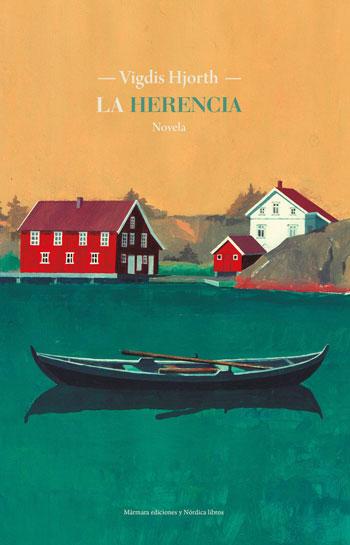 'La Herencia', de Vigdis Hjorth
