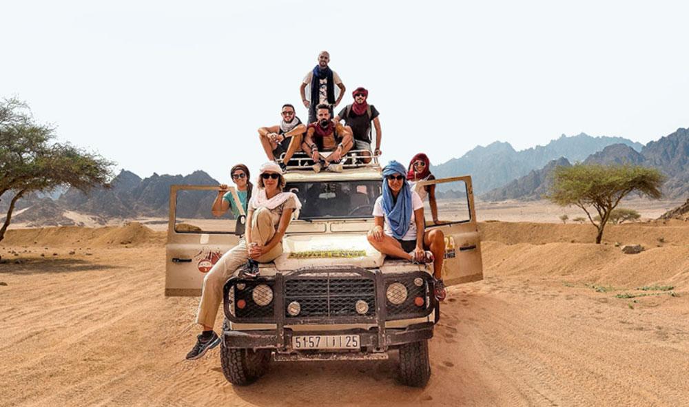 Para vivir aventuras y descubrir el mundo en grupo ¡Apúntate a WeRoad! post image