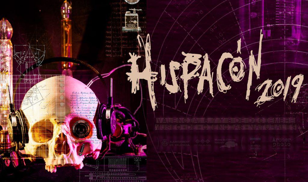 HISPACON 2019 post image