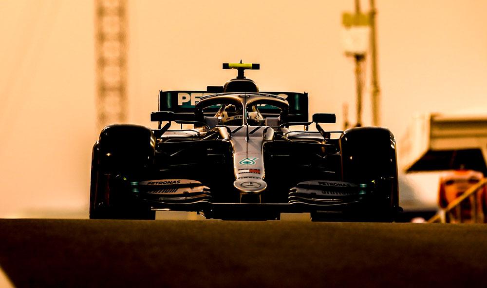 El futuro inminente de la Fórmula 1