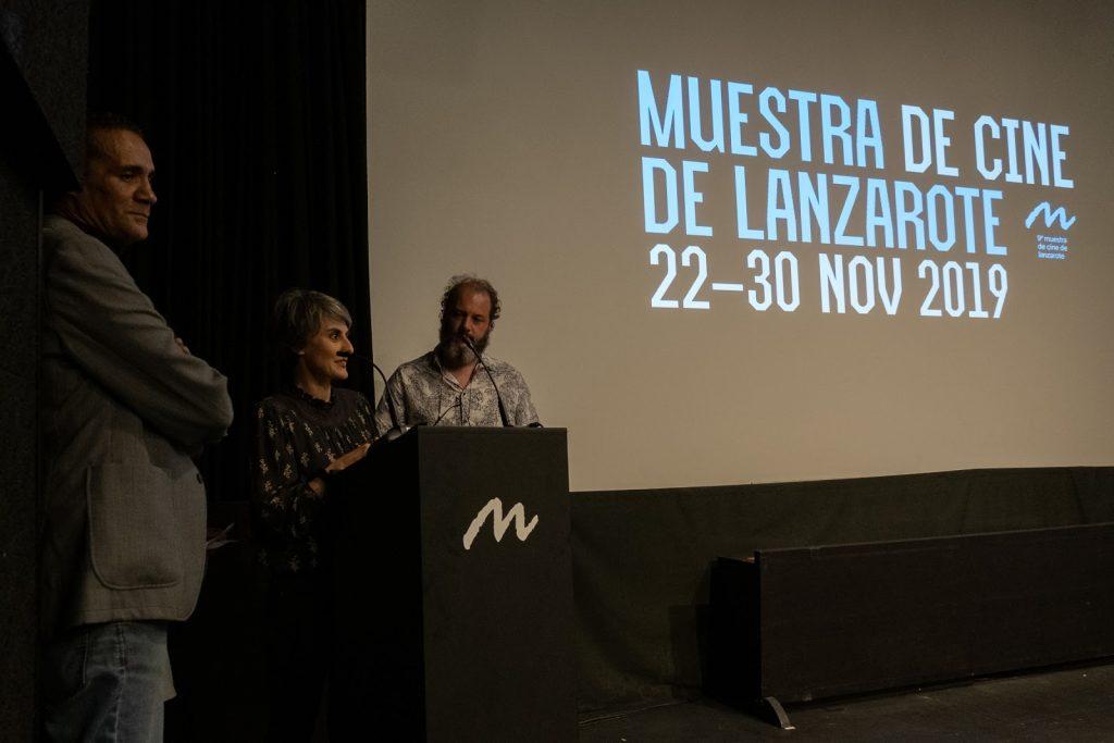 'Heimat Is a Space In Time' vencedora de la IX Muestra de Cine de Lanzarote