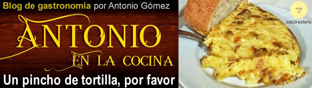 Un pincho de tortilla, por favor thumbnail