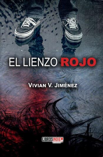 'El lienzo rojo', de Vivian V. Jiménez