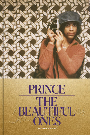 'Prince, The Beautiful Ones', Prince