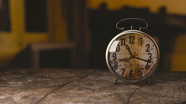 'La mirada del tiempo', de Carmen Salas del Río post image