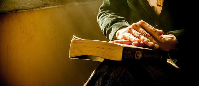 'Los últimos libros', de Antonio Castillo post image