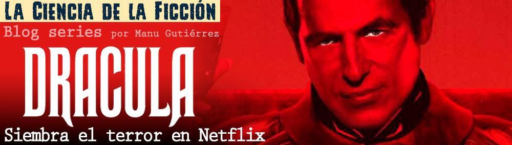 Drácula desembarca en Netflix para sembrar terror thumbnail