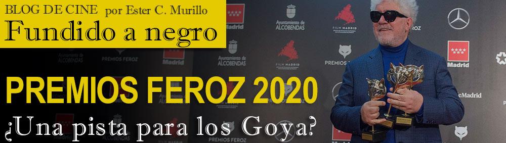 "Premios Feroz 2020: ""Dolor y vergüenza ajena"" thumbnail"