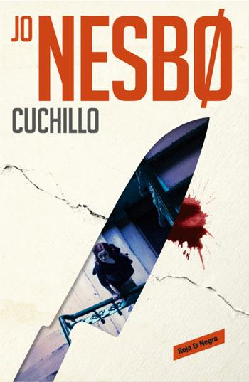 'Cuchillo', de Jo Nesbø