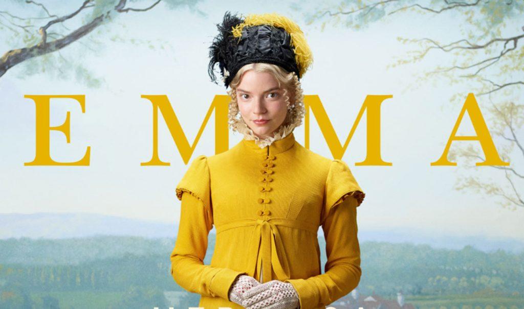 'Emma', una estrafalaria comedia romántica