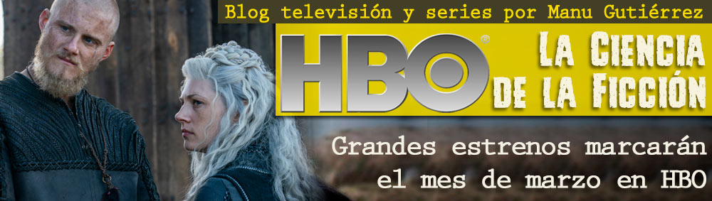 Grandes estrenos marcarán el mes de marzo en HBO thumbnail