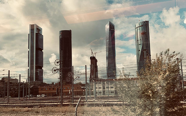 'La torre de la encrucijada', de David Pulido post image