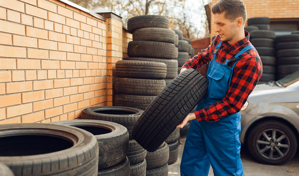 205/55 R16: modelos de neumáticos de la medida más usada para coche