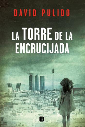 'La torre de la encrucijada', de David Pulido