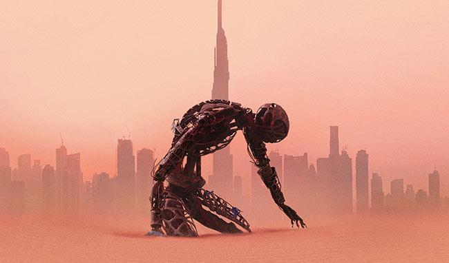 El próximo 16 de marzo se estrena la última temporada de Westworld (HBO)