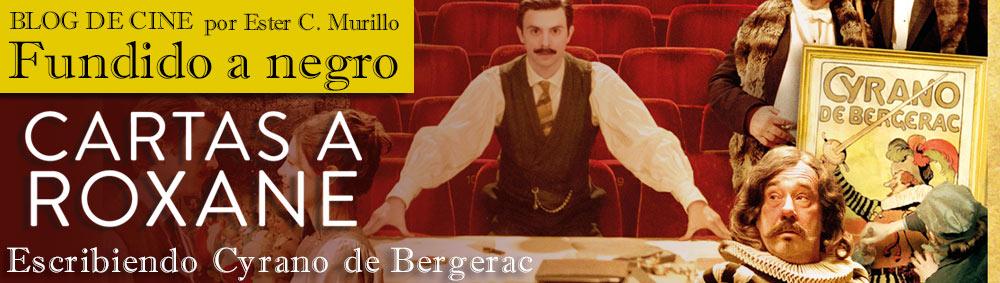 'Cartas a Roxanne', escribiendo Cyrano de Bergerac thumbnail