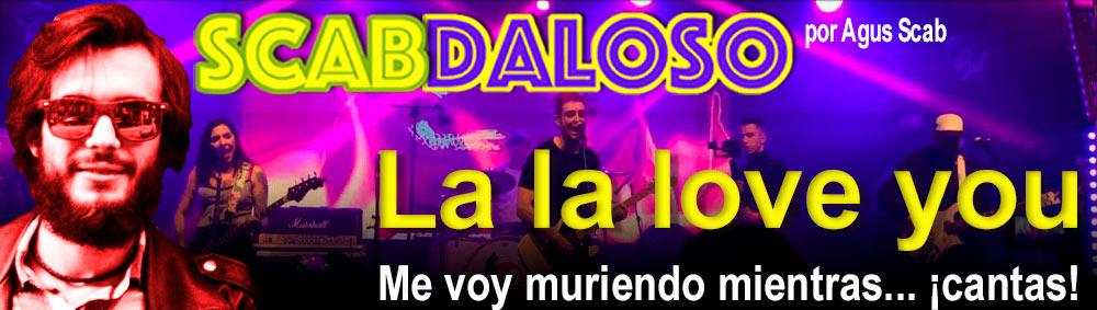 'La la love you', me voy muriendo mientras… ¡cantas! thumbnail