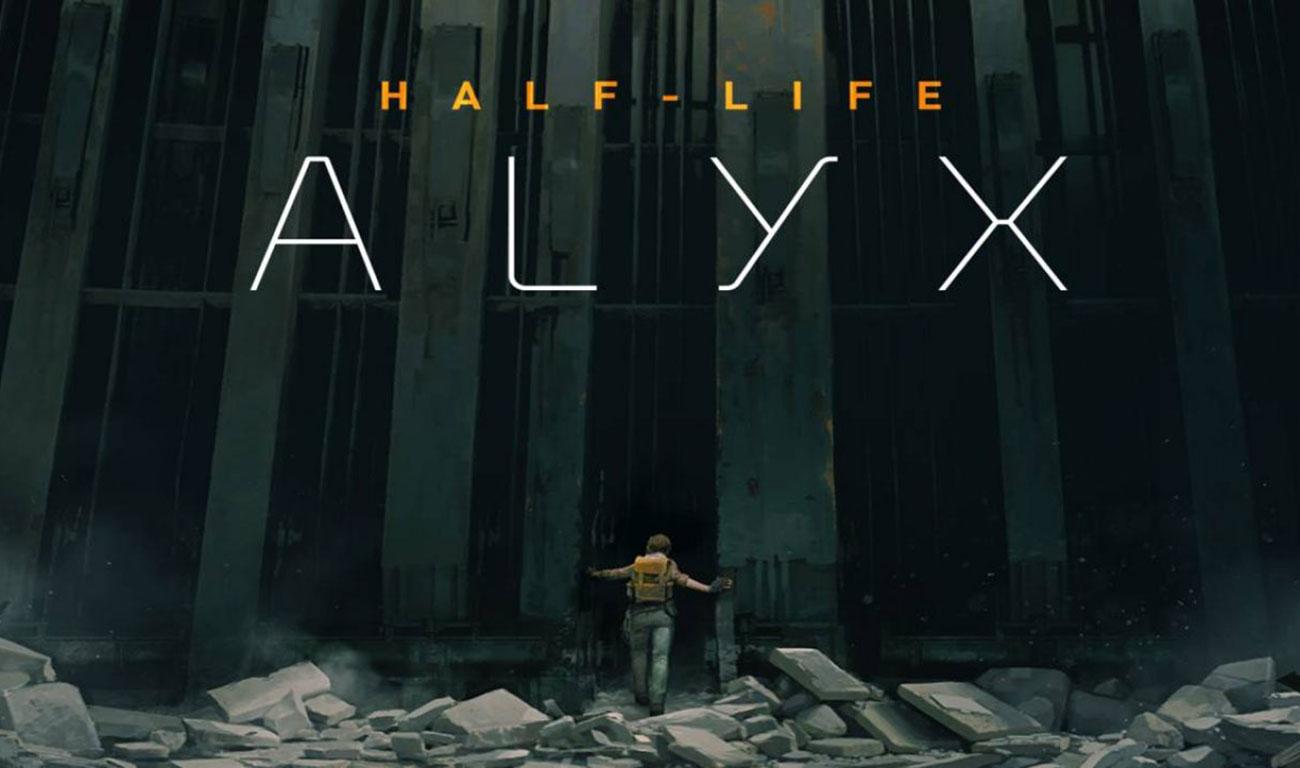 'Half Life Alix', llega la revolución al mundo de los videojuegos