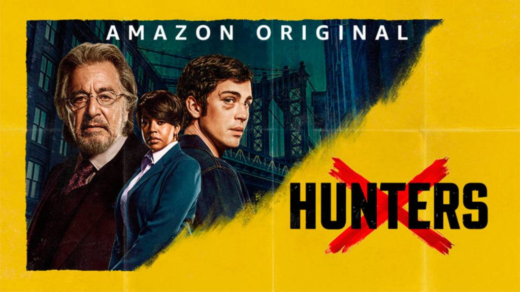 Series y películas para ver en confinamiento: Amazon Prime Video (3)