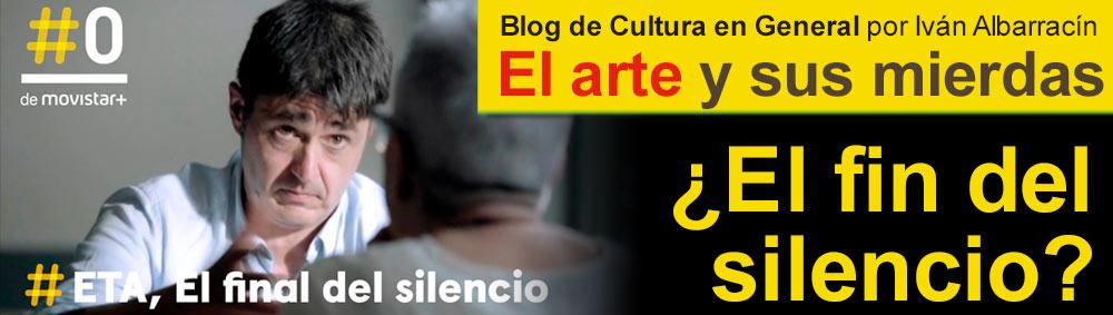 ¿El fin del silencio? thumbnail