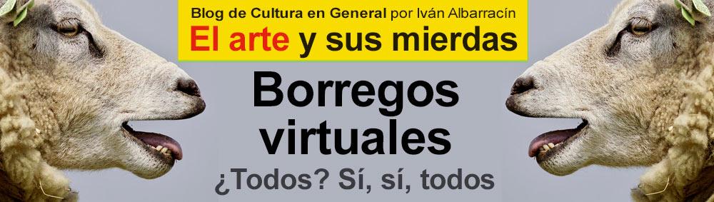 Borregos virtuales thumbnail