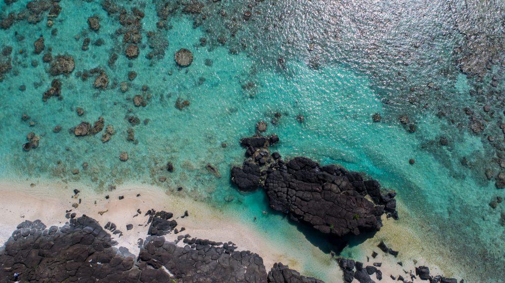 Blackrock (Rarotonga, Islas Cook)